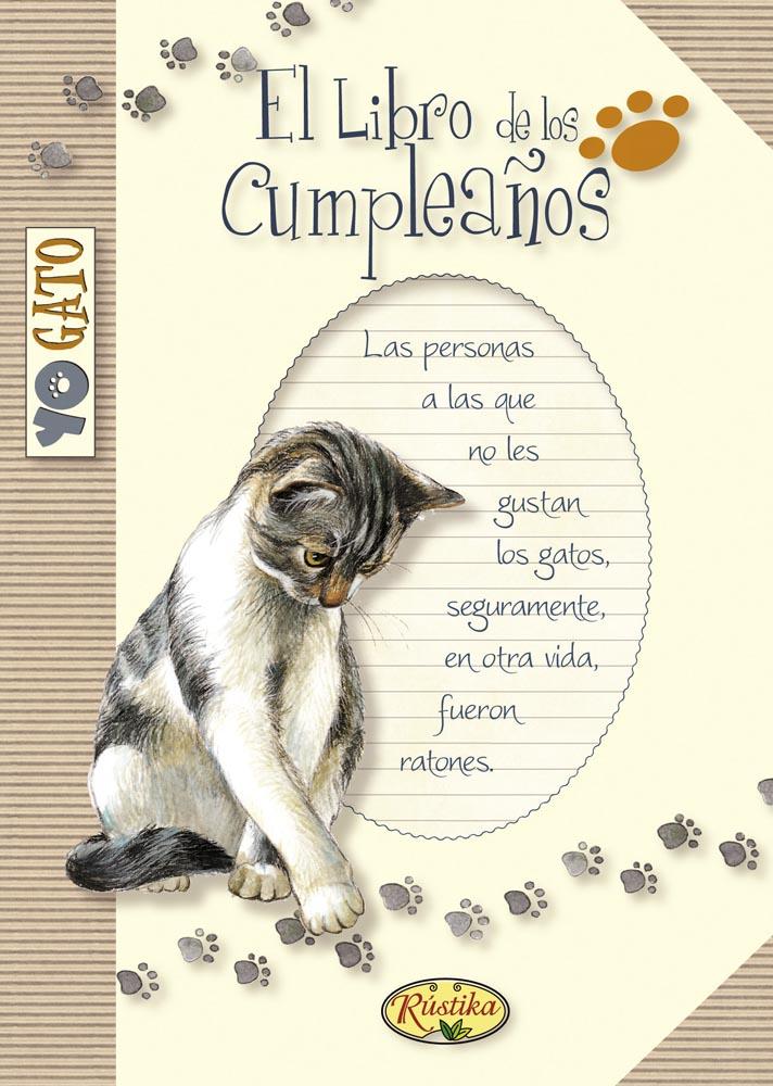 El libro de los Cumpleaños