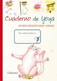 Cuaderno de yoga