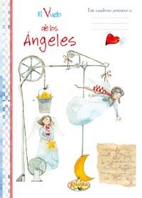El vuelo de los ángeles