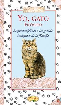 Yo, gato filósofo
