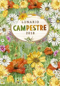 Lunario campestre 2018