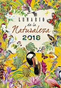 Lunario de la naturaleza 2018