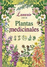 Lunario plantas medicinales 2018