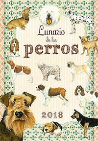 Lunario de perros 2018