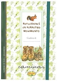 Caminar, reflexiones en perpetuo movimiento