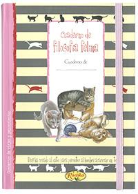 Cuaderno de filosofía felina