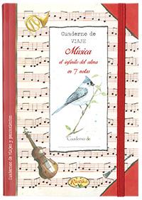 Música, el infinito del alma en 7 notas