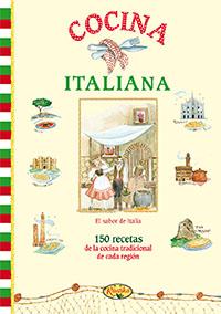 Cocina italiana, el sabor de Italia