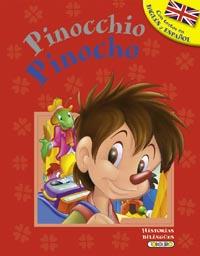 Pinocho - Pinocchio