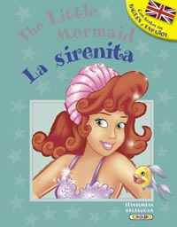 La sirenita - The little mermaid
