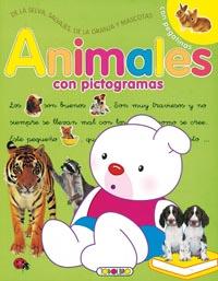 Animales con pictogramas Nº 4