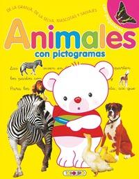 Animales con pictogramas Nº 5