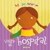 Mi primera visita al hospital