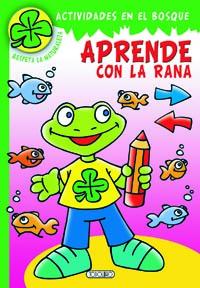 Aprende con la rana