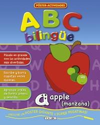 A B C bilingüe