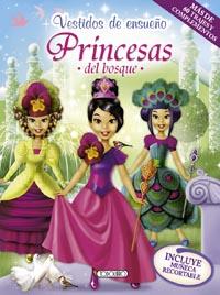 Princesas del bosque