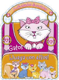 Gatos ¡juega con ellos!