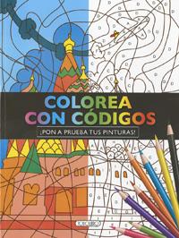 Colorea con códigos