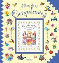 Álbum de mi cumpleaños