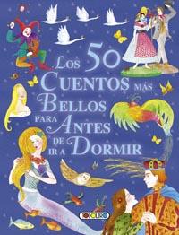Los 50 cuentos más bellos para antes de ir a dormir