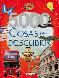 5.000 cosas por descubrir