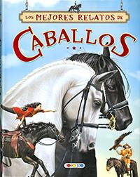Los mejores relatos de caballos