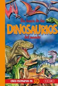 En busca de los dinosaurios del mundo