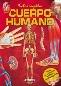 Cuerpo humano, fichas completas