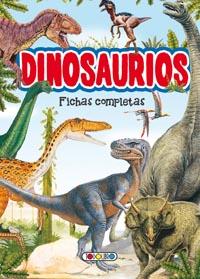 Dinosaurios, fichas completas