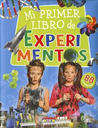 Mi primer libro de experimentos