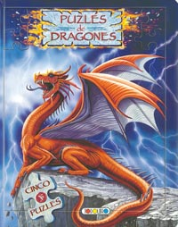 Puzles de dragones