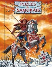Puzles de samuráis