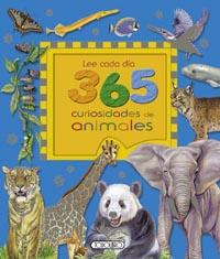 Lee cada día 365 curiosidades de animales