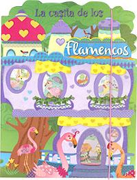 La casita de los flamencos
