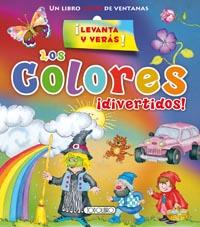 Los colores ¡divertidos!