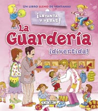 La guardería ¡divertida!