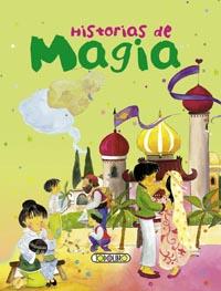 Historias de magia