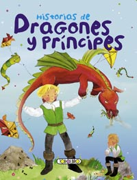 Historias de dragones y príncipes