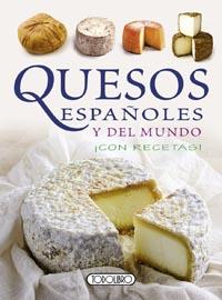 Quesos españoles y del mundo