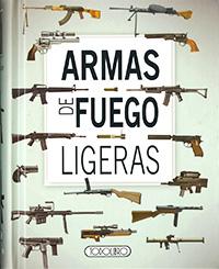 Armas de fuego ligeras