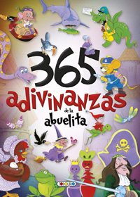365 adivinanzas de la abuelita