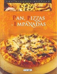 Pan, pizzas y empanadas
