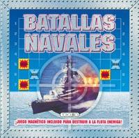 Batallas navales