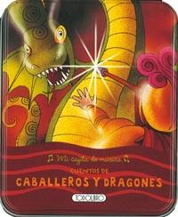 Cuentos de caballeros y dragones