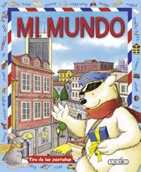 Mi mundo. Diccionario bilingüe español inglés
