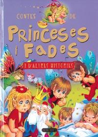 Contes de princeses i fades