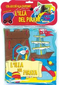 L´illa del pirata