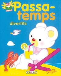 Passatemps divertits Nº 1