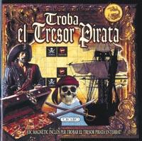 Troba el tresor pirata
