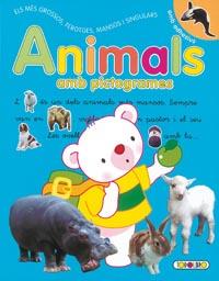 Animals amb pictogrames Nº 2